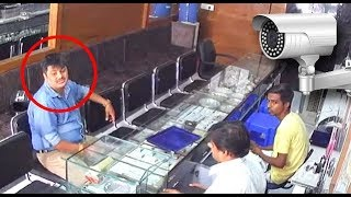 Conman dupes jeweller with jewels worth Rs 66,000