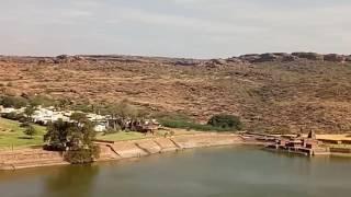 Badhami view
