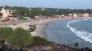 Lighthouse Beach Kovalam Beaches