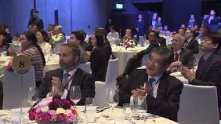 [Asan Plenum 2018] The 10th Anniversary of the Asan Institute - Reception and Dinner