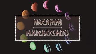 【Haraoshio】 Macaron [POLISH]