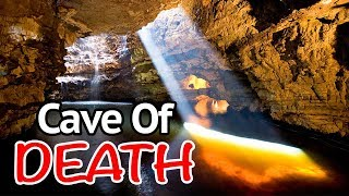 The Cave Of Death (229)