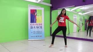 Cham Cham- Baaghi Dance TUTORIAL | Astha Sharma Choreography