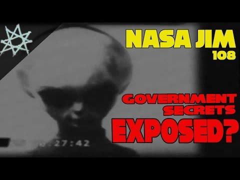 Dying Nasa Scientist Nasa Jim 108 EXPLAINED