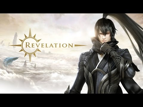 Revelation Online - How to download+Registration(Less than 3 min)