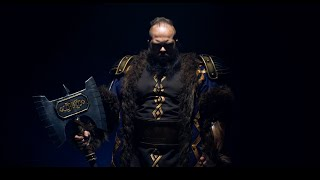WIND ROSE - Diggy Diggy Hole (Official Video)   Napalm Records