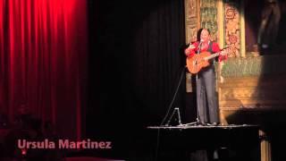 Ursula Martinez - Viva Croydon!
