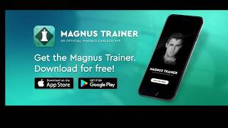 Magnus Trainer - Learn and Train Chess on iOS & Android