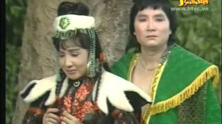Minh Vương   Đêm Lạnh Chùa Hoang