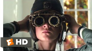 The Book of Henry (2017) - The Genius and the Nobody Scene (1/10) | Movieclips