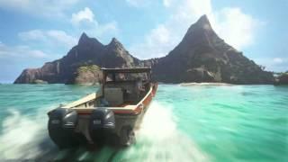 Uncharted 4 - Tráiler de la historia