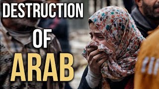 Prophet Muhammad (s) on Palestine and Arab persecution (Horrific Prophecy)