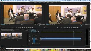 Import AVCHD footage into Premiere Pro 2015