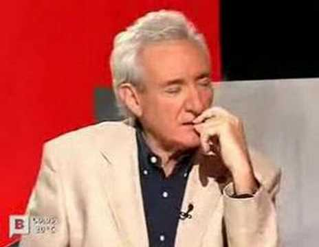 Luis del Olmo A Jiménez Losantos le pondría una bomba