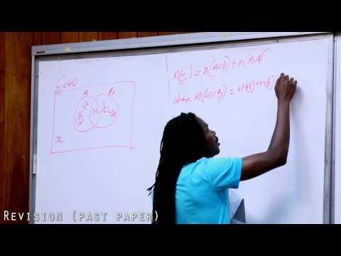 Xxx Mp4 Damion Crawford CXC Mathematics Past Paper Revision 3gp Sex
