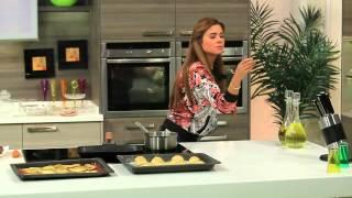 بطاطس ودجز - عجينة المني برجر - البرجر | حلو وحادق حلقة كاملة