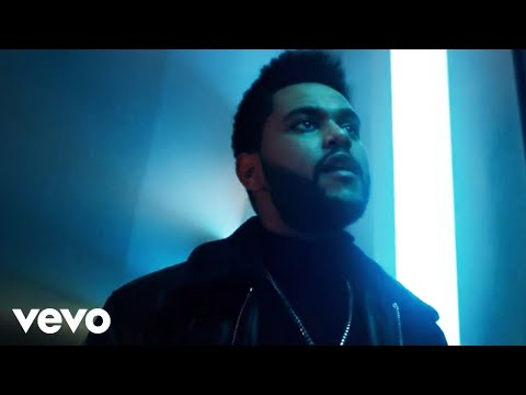The Weeknd - Starboy (official) ft. Daft Punk Video Clip