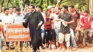 Mosharraf Karim ar Mamlabaji ! Bangladeshi media news 2016