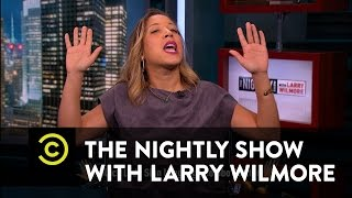 The Nightly Show - Women