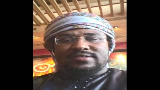 Faida za Istighfar ____ Sheikh Yusuf Abdi (6 mins)