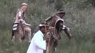 Shembe: Morgan Khuzwayo (Shembe Hymns-Part1)