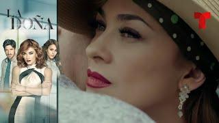 La Doña | Capítulo 09 | Telemundo