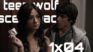 Teen Wolf Scene Pack- 1x04 (Magic Bullet) 1080p Logoless Clips