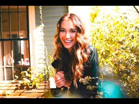 Interview Lauren Daigle G-time TV
