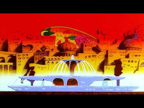 Sailor Moon Opening Latino Remasterizado (fullHD)
