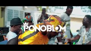Yaa Pono - Obiaa Wone Master ft. Stonebwoy Cover By Ninjaman