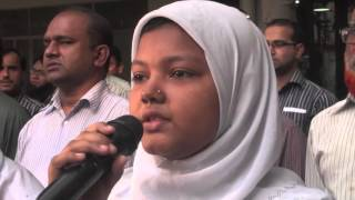 UCEP Documentary on 100 Women's Voice - 08 March 2016