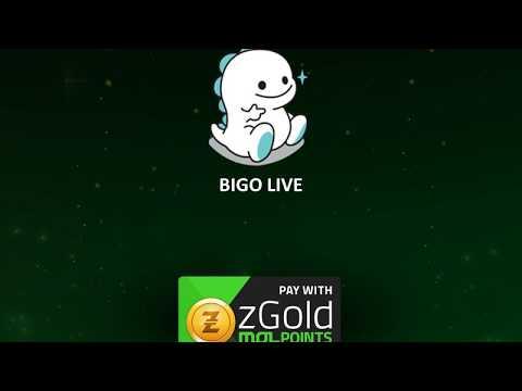 Xxx Mp4 Bigo Live Top Up With ZGold MOLPoints 3gp Sex