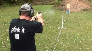 TheKGB65 - 22plinkster's 20-20 Trick Shot Challenge