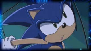 Winx Club Bloom Domino and Sonic The Hedgehog ~ Ono To One(Reqested David Miller(SuperSonicx2005)