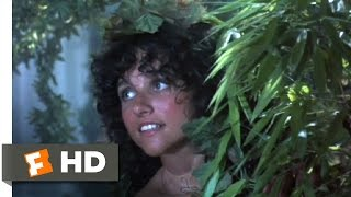Troll (5/10) Movie CLIP - Jeanette the Nymph (1986) HD