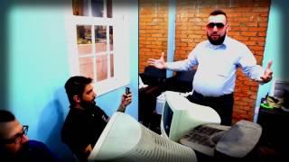 Surra - Tamo na Merda [Videoclipe Oficial]