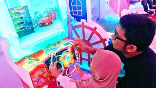 Wahana bermain anak 💖 Di sini senang di sana senang 💖 Lagu anak indonesia