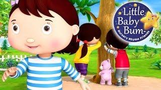 Nursery Rhyme Videos | *Volume-17* | Compilation from LittleBabyBum! | Live Stream!
