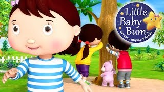 Nursery Rhyme Videos | *Volume-17* | Compilation from LittleBabyBum! | Live Stream!