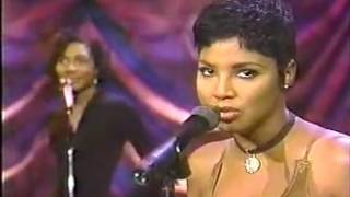 Toni Braxton  - Another Sad Love Song Live 1993