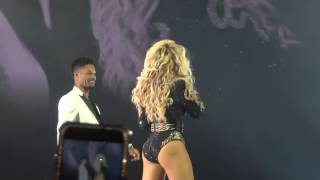 Beyonce - Single Ladies (Put A Ring On It) (Live)