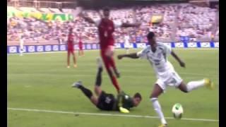 HD) Tahiti vs Nigeria 1 6 Tous les buts (FiFa Confederations Cup 2013)