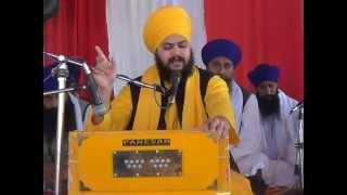 kheri wale Sant Baba Daler Singh ji (Purnmashi Diwan)
