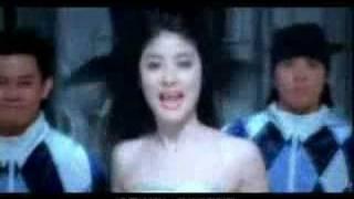 陳慧琳 Kelly Chen - 放 Free