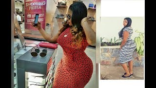 BBW Fashion trends ideas outfits thick large curvy shapes style