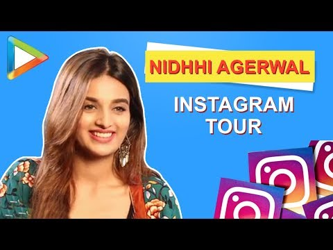 Xxx Mp4 Nidhhi Agerwal Instagram Tour S01E06 Bollywood Hungama 3gp Sex