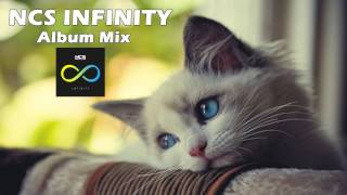 NCS Infinity Album Mix | Best of No Copyright Sounds