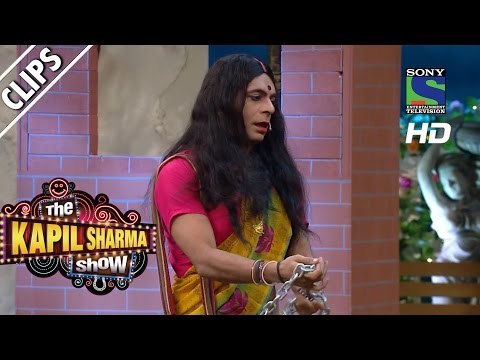 Rinku Devi Meets Three Mastikhor's -The Kapil Sharma Show -Episode 25- 16th July 2016