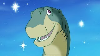 The Land Before Time 108   The Legend of the Story Speakers   HD   Full Episode