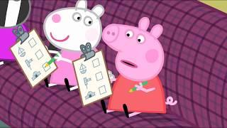 Peppa Pig en Español Episodios completos | Peppa! | Dibujos Animados